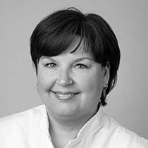 Mevrouw M. Huijsmans-Luijten, preventie-assistente
