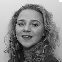 mw.Lotte Claessen, student Tandheelkunde Radboud Universiteit Nijmegen