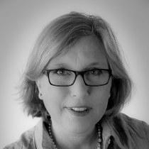 Mevrouw I.R. van Gorp-Koeman, balie-assistente